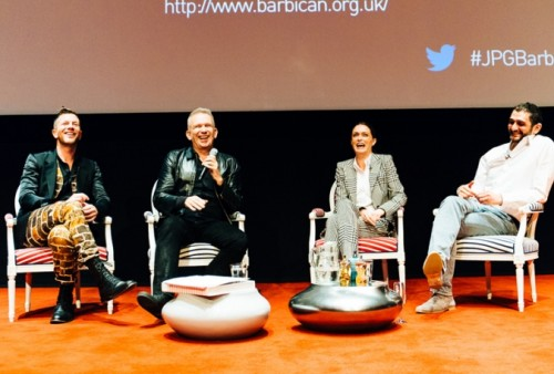 Fragrance-Talk-l-evento-al-Barbican-Museum-di-Londra-con-Gaultier-Thierry-Loriot-curatore-della-mostra-e-Francis-Kurkdjian_main_image_object