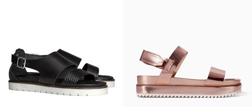 H&M y Zara Trafaluc
