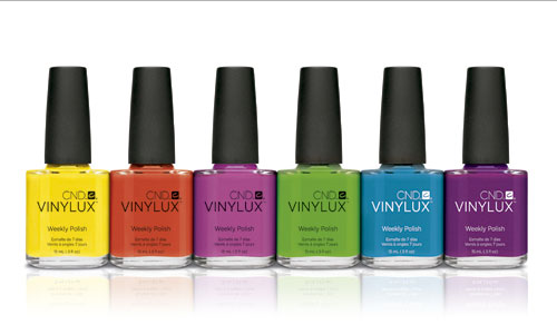 CND-VINYLUX-Paradise-Collection