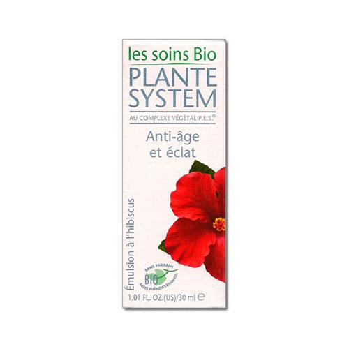 plante-system-les-soins-bio-emulsion-anti-age-et-eclat-30ml