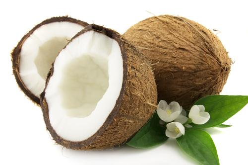 aceite de coco cosmetica natural