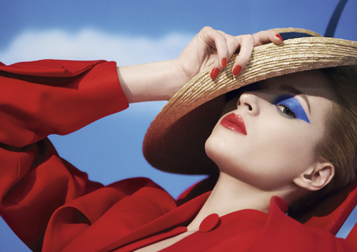 maquillaje-ojos-verano-2014-azul-dior-transat