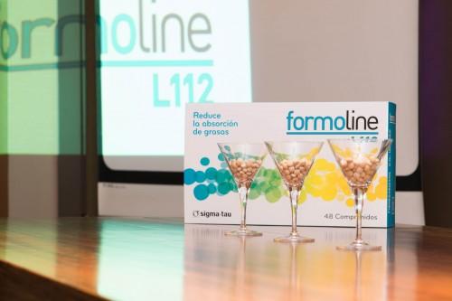 Formoline L112 fibra captadora de grasas