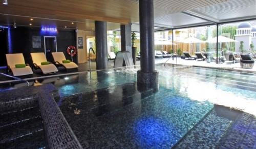 spa inagua hotel cordial mogan
