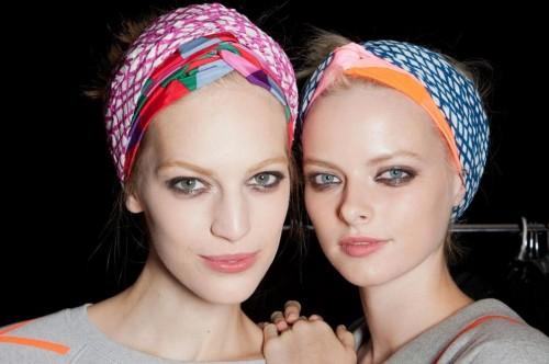 turbantes tendencias 2014