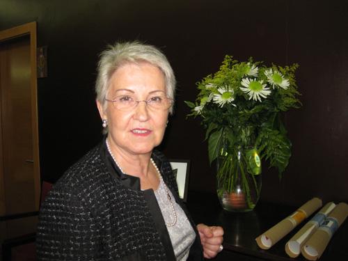 Adela Rodríguez