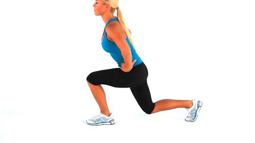 sentadillas-ejercicios-bajar-colesterol