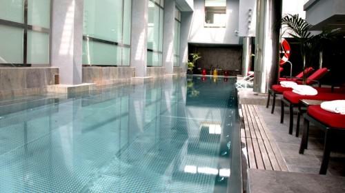 spa piscina hotel loccitane
