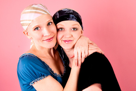 mujeres con cancer twelve