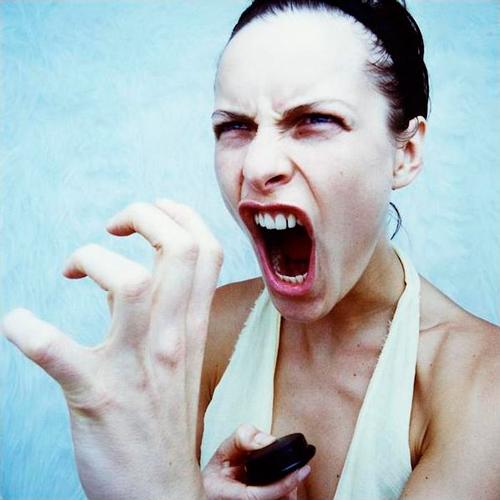 dolor boca: