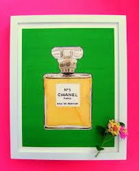 exposicion perfumes