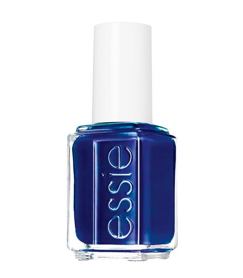 manicura-azul-essie-style-cartel