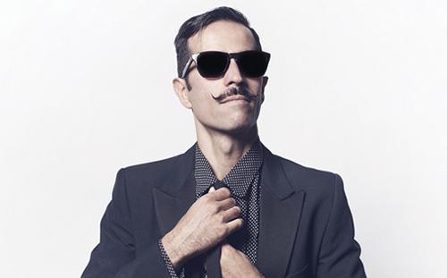 Movember Spain 2014