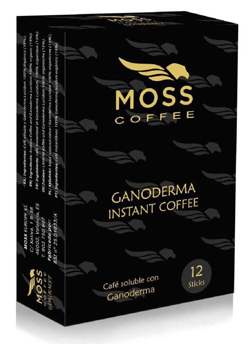 MOSS-COFFEE