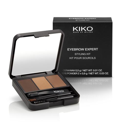 Kiko - Eyebrow Expert