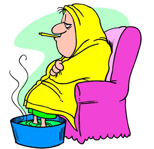 Imagenes De Baño Frio:Imagenes De Resfriado