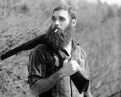 bearded-lumbersexual