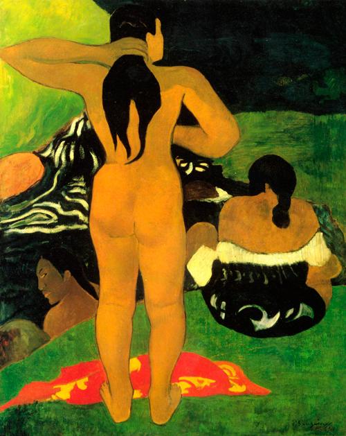 mujeres-tahitianas-paul-gauguin