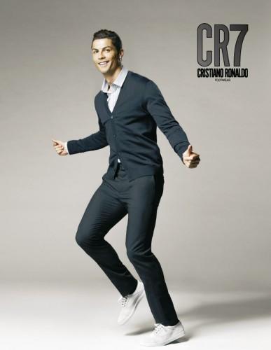 CR7 zapatos