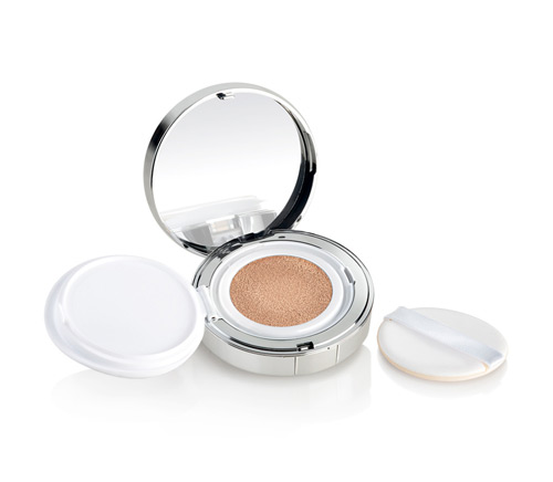 CC Cream Cushion de Kiko Milano
