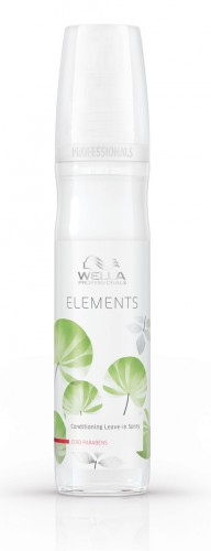 ELEMENTS-LEAVE-IN