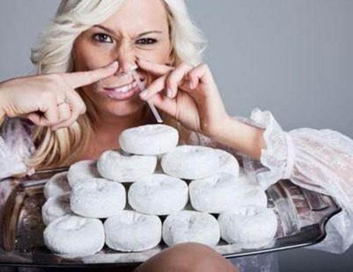 adiccion por el azucar