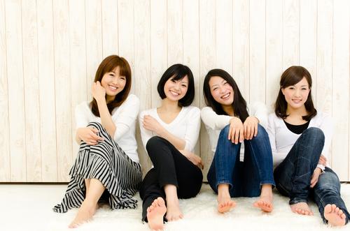 japonesas chanel