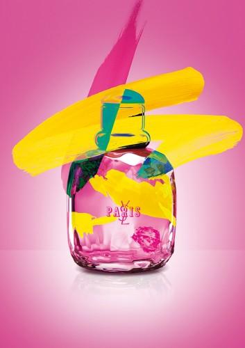 perfumes día de la madre paris yves saint laurent