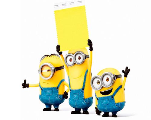 amarillo-minion-pantone