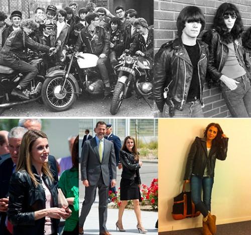Del greaser al punk pasando por las mujeres que lo parten en España