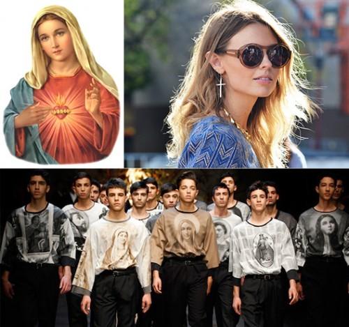 Iconografía religiosa: la pasión de Cristo