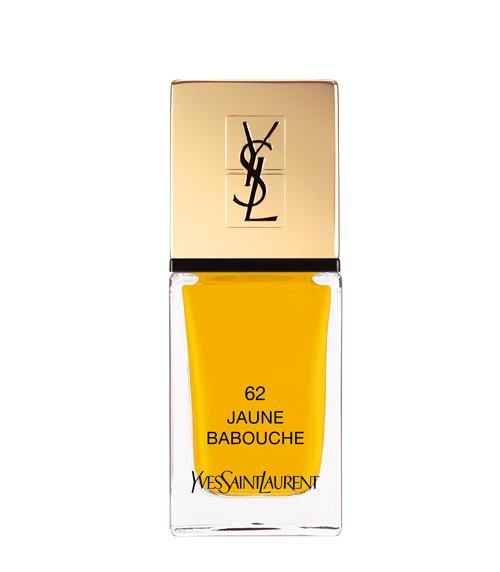 ysl-maquillaje-verano-2015-esmalte-amarillo-jaune-babouche