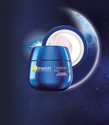 Sleeping Cream Garnier