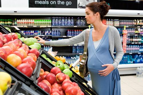 comer-sano-embarazo
