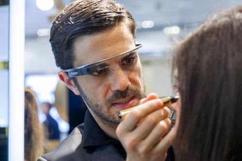yves-saint-laurent-google-glass