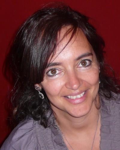 GAES DR. vALERIA gARCÍA