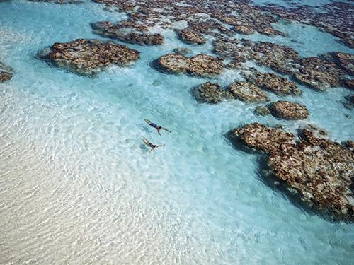 Isla de Tetiaroa