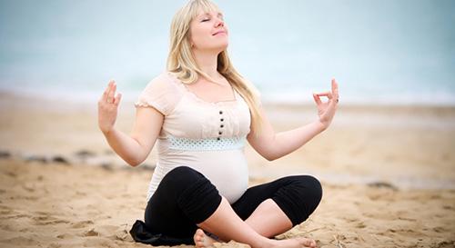 yoga-en-el-embarazo