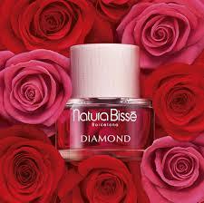 natura bisse body oil rose damask