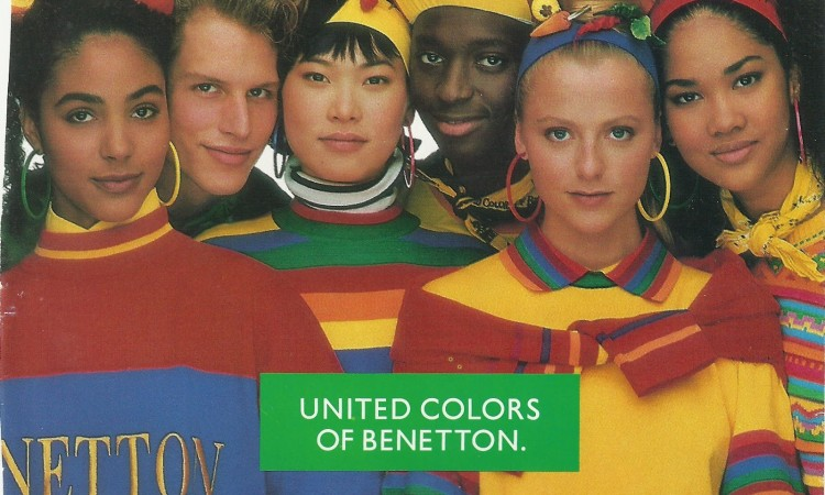 benetton sport 80