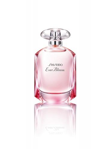 ever bloom shiseido nuevo perfume femenino 2015