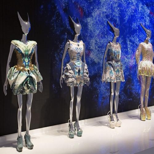 El legado de McQueen en el V&A Museum ha sido la exposición de pago con más éxito.