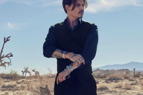 johnny-depp-dior sauvage