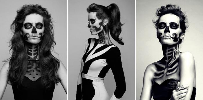 peinados-halloween-ideas