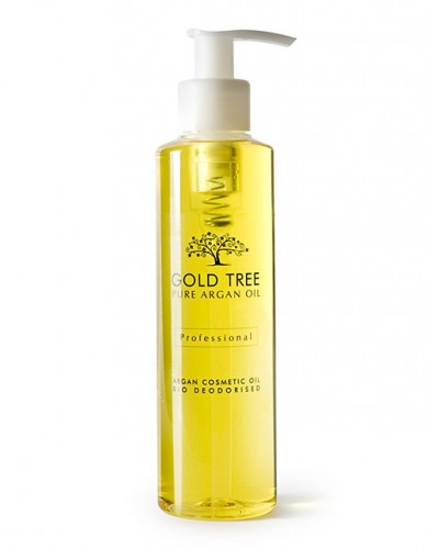 Aceite de Argan Gold Tree