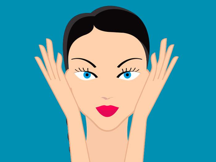 masaje-facial-pasos
