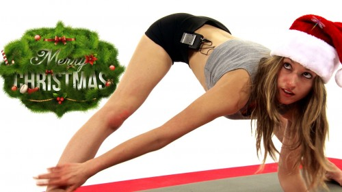 ejercicio en navidad