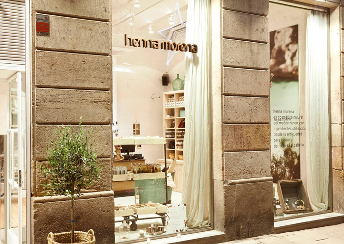 henna-morena-showroom-barcelona