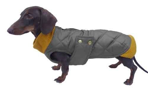 Abrigo impermeable de tQel
