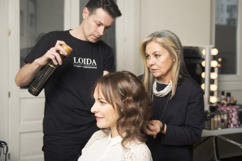L'Oréal Professionnel - Loida
